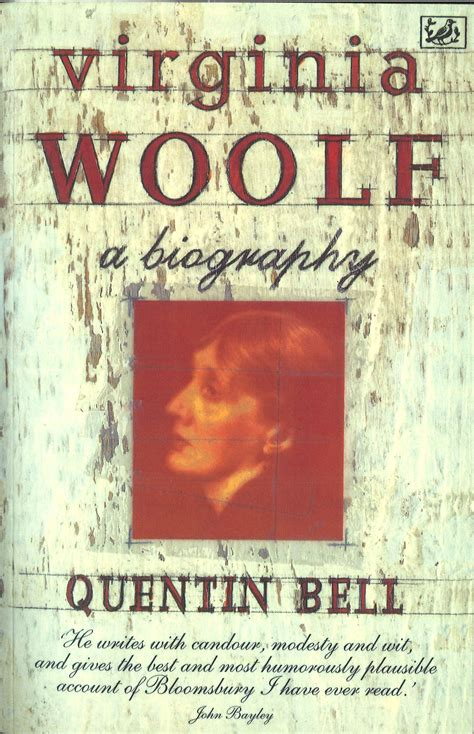 biography book on virginia woolf virginia woolf by quentin bell penguin books australia