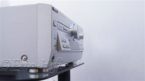 wie sã ubert silber panasonic sa he70 dolby digital dts heimkino receiver
