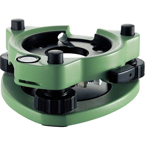 Optical Plumb by Opti Cal Survey Equipment Leica Gdf111 1 Tribrach Without Optical Plummet