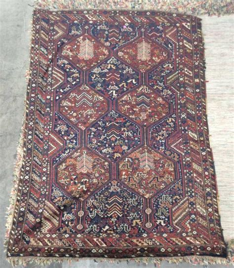tribal area rugs woven tribal area rug navy bkgd