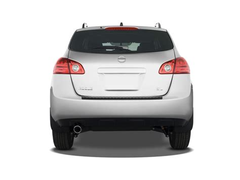 image  nissan rogue fwd  door  rear exterior view size    type gif posted