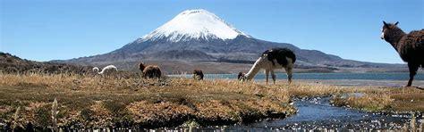 imagenes de paisajes zona norte de chile viajes al altiplano chileno agencia de turismo en arica