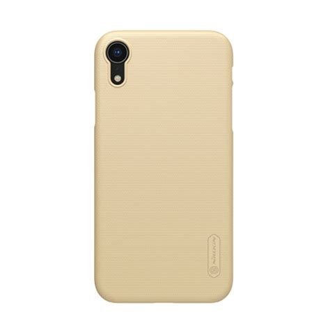 iphone xr nillkin protective cover