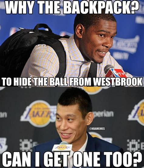 Jeremy Lin Meme - nba memes on twitter quot jeremy lin learning from kevin