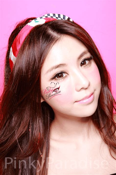 geo super size angel brown contacts free cute contact geo super size angel brown circle contact lens