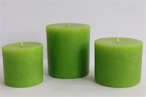 candele arredo candele bianche with candele arredo