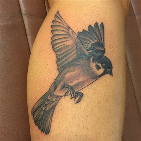 what does a sparrow tattoo mean meaning of a sparrow inkdoneright