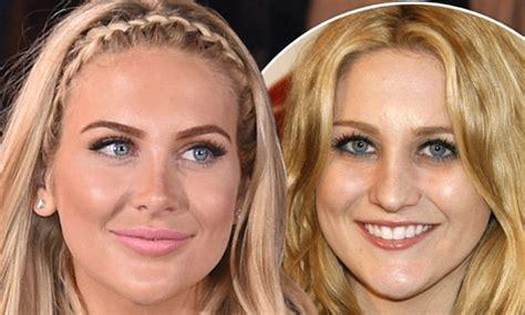 celebrity pout pics stephanie pratt makes d 233 but on uk celebrity big brother