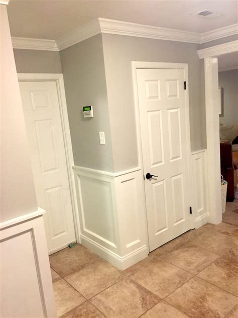 sherwin williams light gray 4 top paint color