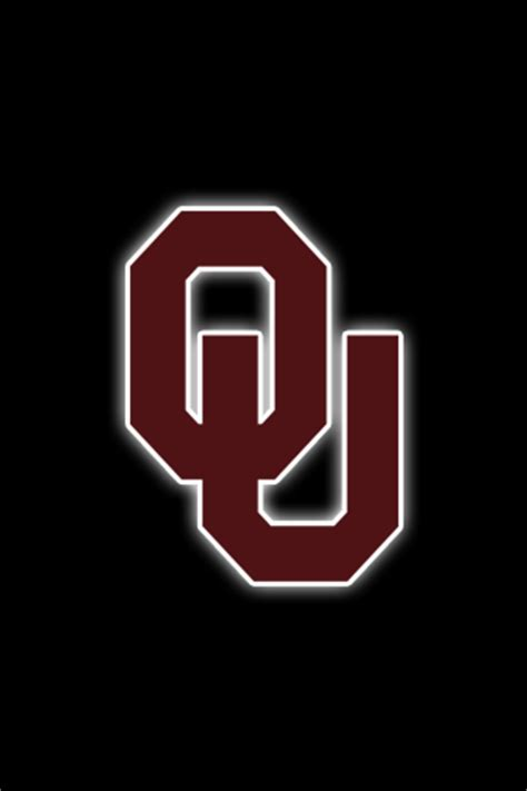 okc wallpaper for iphone 5 free oklahoma sooners iphone ipod touch wallpapers