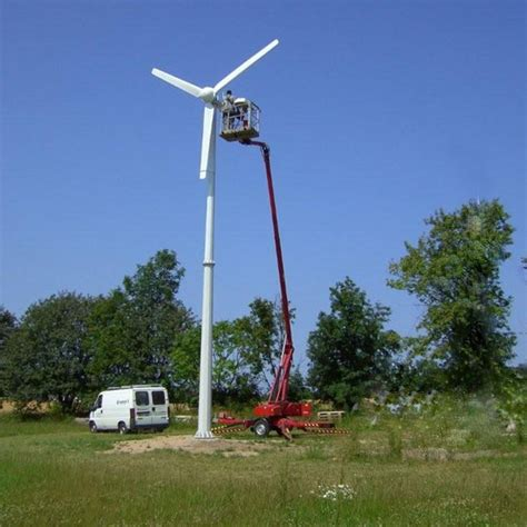 5kw small wind turbine from china manufacturer suppliers