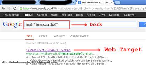 tutorial deface website tutorial deface website cms balitbang kemendiknas