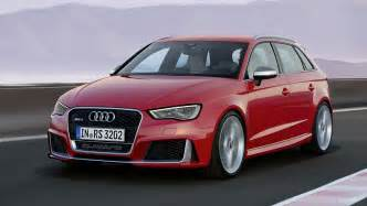 2015 audi rs3 sportback revealed car news carsguide