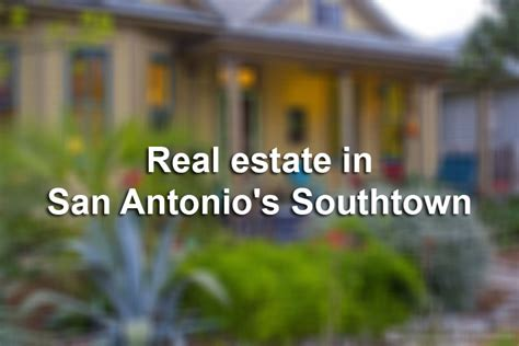 10 homes and lofts available in southtown san