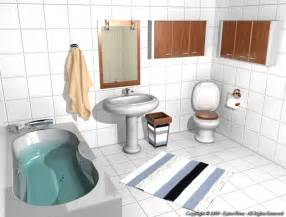 3d Max Bathroom Design By Kaius Plesa Photoshop Creative 3d Bathroom Designs