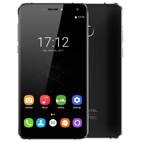 what is ram on a cell phone oukitel u11 plus 4gb ram 64gb rom 4g smartphone cell phone