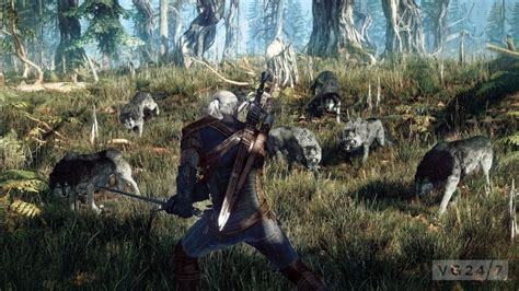the witcher 3 hunt of the year edition unofficial walk through a s k hacks cheats all collectibles all mission walkthrough step by step ultimate premium strategies volume 8 books witcher 3 hunt s new screens show beasts combat
