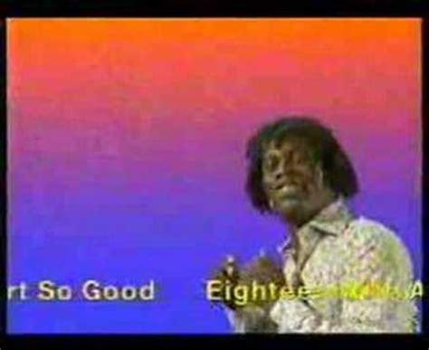 mr frazier sings reggae classics youtube