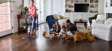 Hardwood Floor Maintenance Clean Hardwood Floors