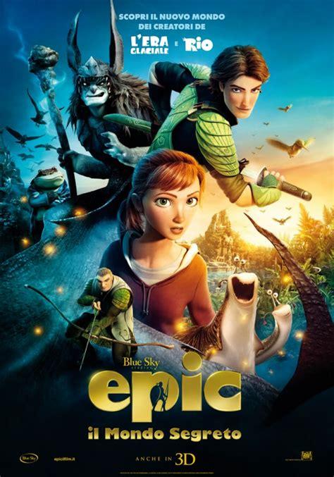 epic film animazione epic il mondo segreto 2013 film movieplayer it