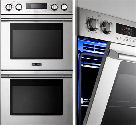 Signature Kitchen by The New Signature Kitchen Suite Wall Oven I M