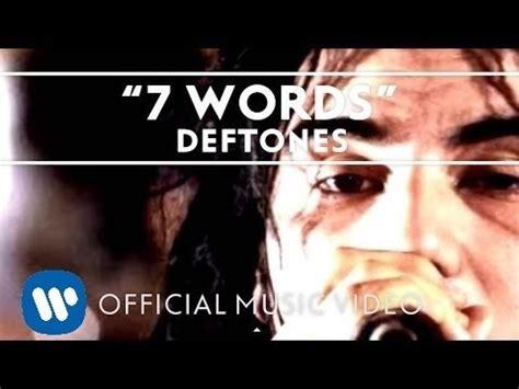 Deftones Band Musik artista band deftones
