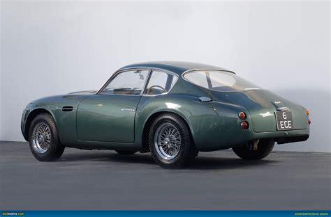 Aston Martin Db4gt by Ausmotive 187 Aston Martin And Zagato Reunite