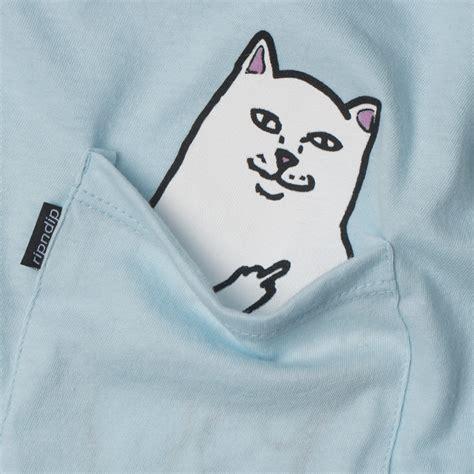 Tshirt T Shirt Caterpillar ripndip cat t shirt unisex buyma
