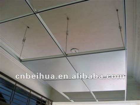 Concealed Grid Suspended Ceiling by Concealed Ceiling Grid System View Concealed Ceiling Grid