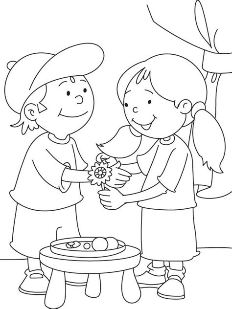 Free Pongal Coloring Pages Pongal Coloring Pages