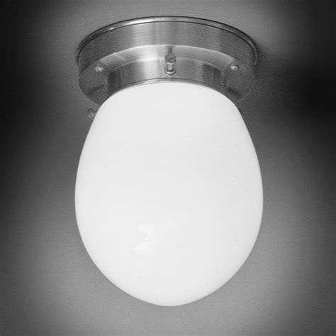 kleine deckenleuchte kleine deckenleuchte mit tropfen opalglas 216 13 cm casa lumi