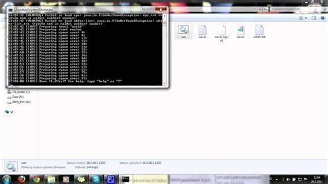 minecraft tutor jak udelat minecraft server pres hamachi youtube
