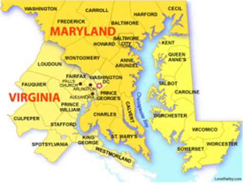 map of maryland near dc hotels outside of washington dc on metro lines hotels