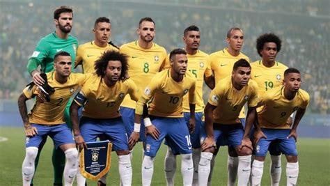 brasil vs suiza fecha horarios y d 243 nde ver el partido