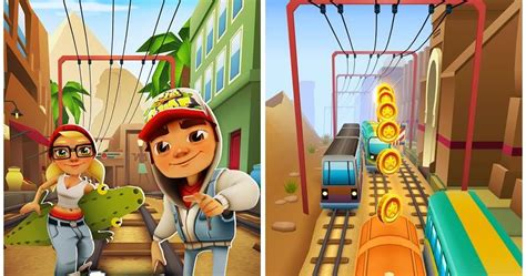 subway surfer apk subway surfers apk terbaru