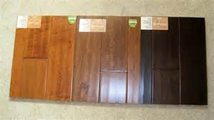 Floor Colors by I Married A Tree Hugger Hardwood Choices