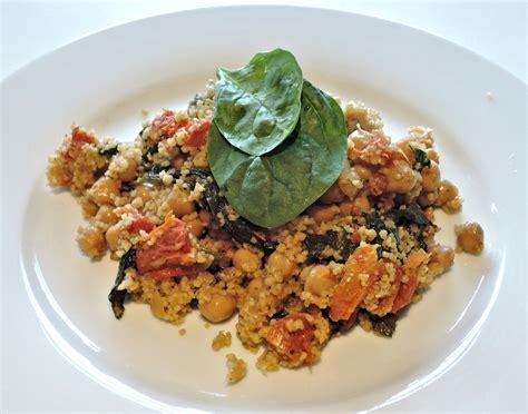 salat rezept orientalischer couscous salat rezept