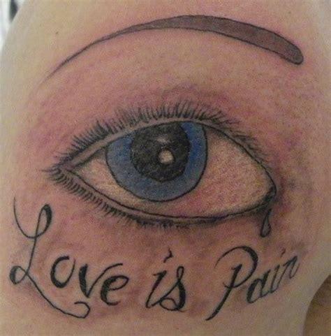 eyeball tattoo ugly team jimmy joe 15 of the worst bad tattoos you ll be
