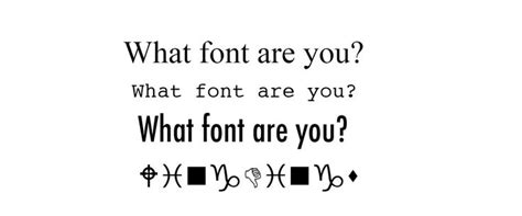 typography quiz questions 17 best images about quiz on buzzfeed quizzes fonts and language