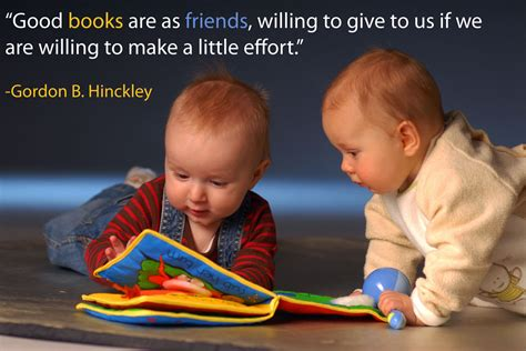 Reading Friends by Is With Us Until The World S End By William