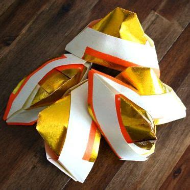 How To Fold Joss Paper - how to celebrate the qingming festival 2018