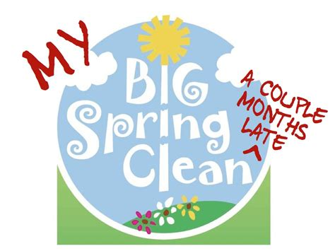 spring cleaners little changes can add up to big differences when it comes