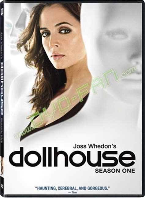 doll house tv show dollhouse series season1