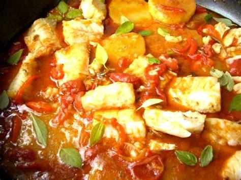 baccala con patate cucina veronese