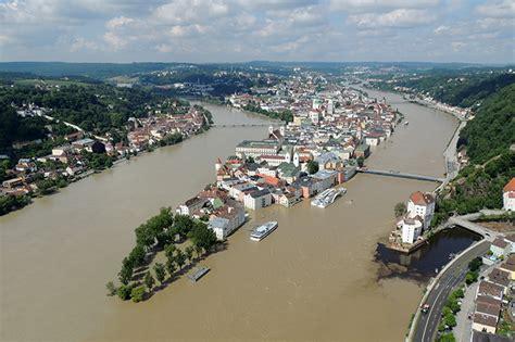 hochwasser inn hochwasserschutz passau wasserwirtschaftsamt deggendorf