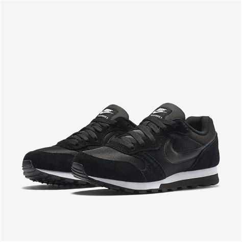 Nike Md 2 Runner Black White by Nike Md Runner 2 Női Cipő Nike Hu