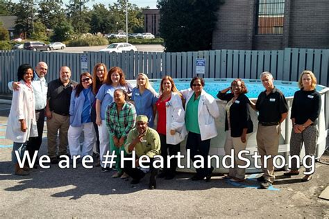 Heartland Detox by We Are Heartland Strong Heartland Of Columbia Balance