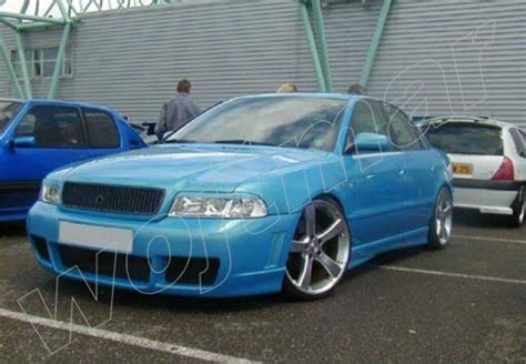 Audi A4 B5 Rs4 Body Kit by Sell Audi A4 B5 Rs4 Look 1994 2000 Full Body Kit