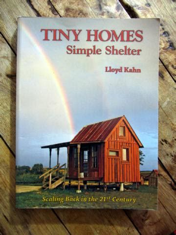 libro tiny homes simple shelter tiny homes simple shelter knowledge base