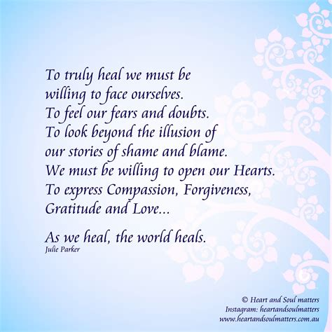 heart  soul matters healing reiki spirtual  life